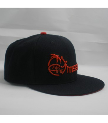 Snapback Air Time Missne